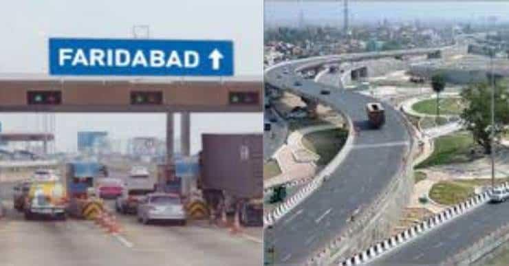 Faridabad in hindi