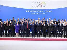 G 20 SUMMIT IN HINDI