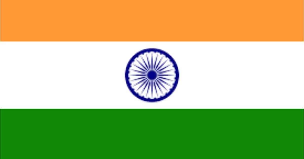indian flag tiranga