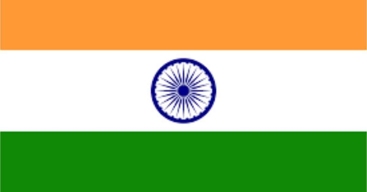 indian flag tiranga