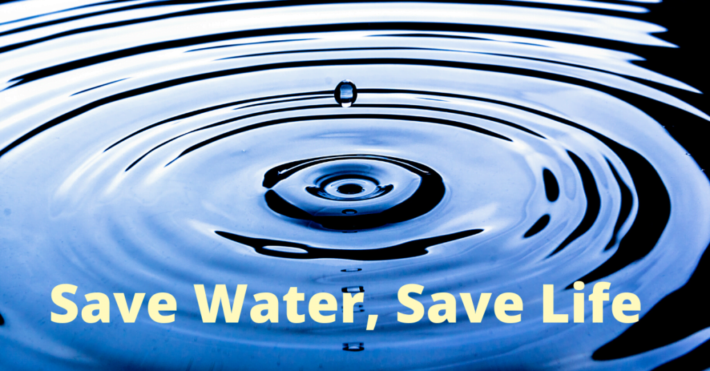 water management in hindi