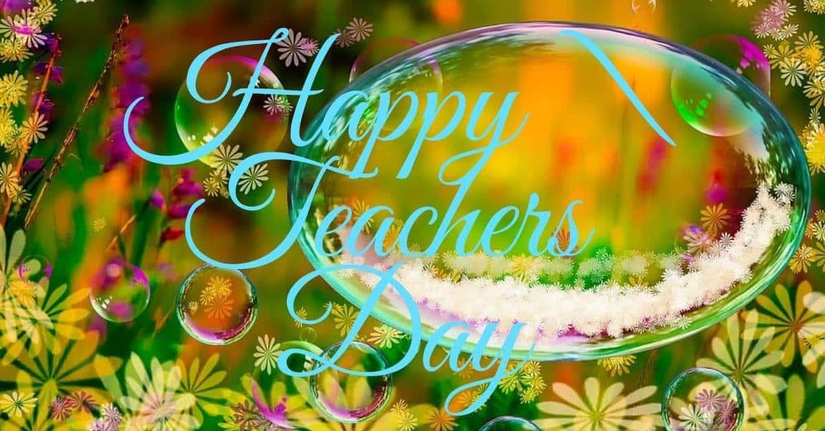 Teachers Day In Hindi